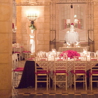 Reception, Flowers & Decor, Table, Old hollywood, Scape, Marcy alex