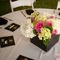 Ceremony, Reception, Flowers & Decor, white, pink, green, black, Ceremony Flowers, Centerpieces, Flowers, Centerpiece, Branch, Hanging, Votive, Inspiration board, Manzanita