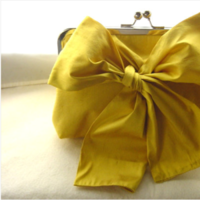 Bridesmaids, Bridesmaids Dresses, Fashion, yellow, Juliasherrydesigns
