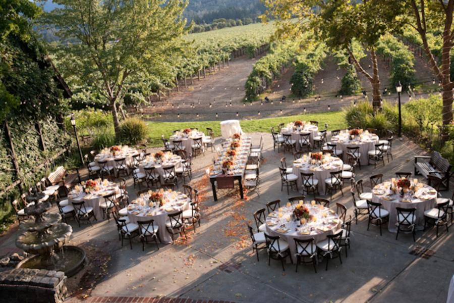 Reception, Flowers & Decor, Vineyard, Nicole ryan