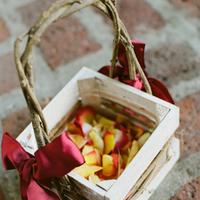 Flowers & Decor, Flower, Girl, Petals, Nicole ryan