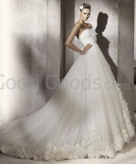 Wedding Dresses, Fashion, white, pink, silver, dress