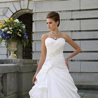 Wedding Dresses, Fashion, dress, David tutera for mon cheri