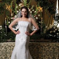 Wedding Dresses, Fashion, dress, Kathy ireland weddings by 2be