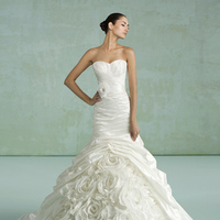 Wedding Dresses, Fashion, dress, Kitty chen couture