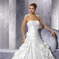 Wedding Dresses, Fashion, dress, Eddy k