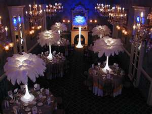 Reception, Flowers & Decor, Decorations, Receptions