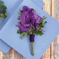Flowers & Decor, purple, Flowers, Boutiner