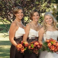 Bridesmaids, Bridesmaids Dresses, Fashion, Valenta, Alvina