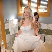 Wedding Dresses, Shoes, Fashion, dress, Cowboy, Western, Boots