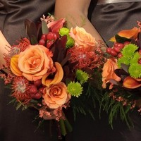 Flowers & Decor, Fall, Flowers, Fall Wedding Flowers & Decor