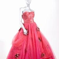 Wedding Dresses, Fashion, white, red, dress, Girl, Hot