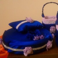 Ceremony, Flowers & Decor, Cakes, cake, Ring, Pillow, Stand, Inspiration board, Baskets
