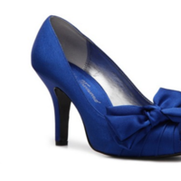 Shoes, Fashion, blue, Dsw