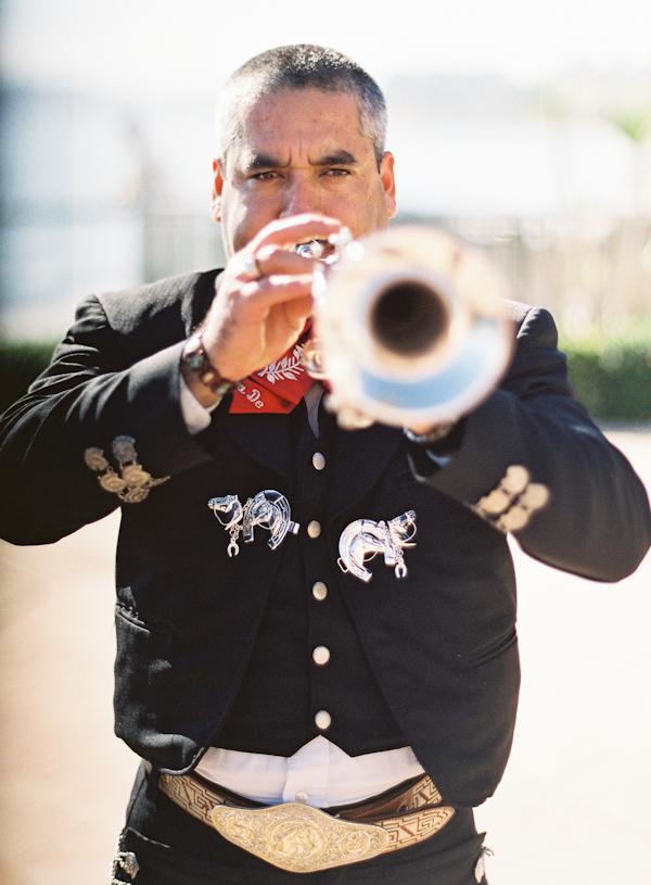 Band, Trumpet, Mariachi, Marbella frank
