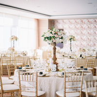 Reception, Flowers & Decor, Centerpieces, Tables & Seating, Centerpiece, Table, Chairs, Marbella frank