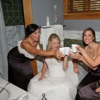 Beauty, Bridesmaids, Bridesmaids Dresses, Fashion, Hair