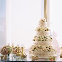 Reception, Flowers & Decor, Cakes, cake, Flowers, Dessert, Marbella frank