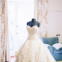 Wedding Dresses, Fashion, white, dress, Gown, Sweethear, Marbella frank, Amalia carrara