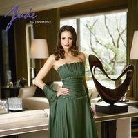 Wedding Dresses, Fashion, green, dress