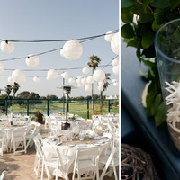 Reception, Flowers & Decor, Beach, Beach Wedding Flowers & Decor, Vow renewal