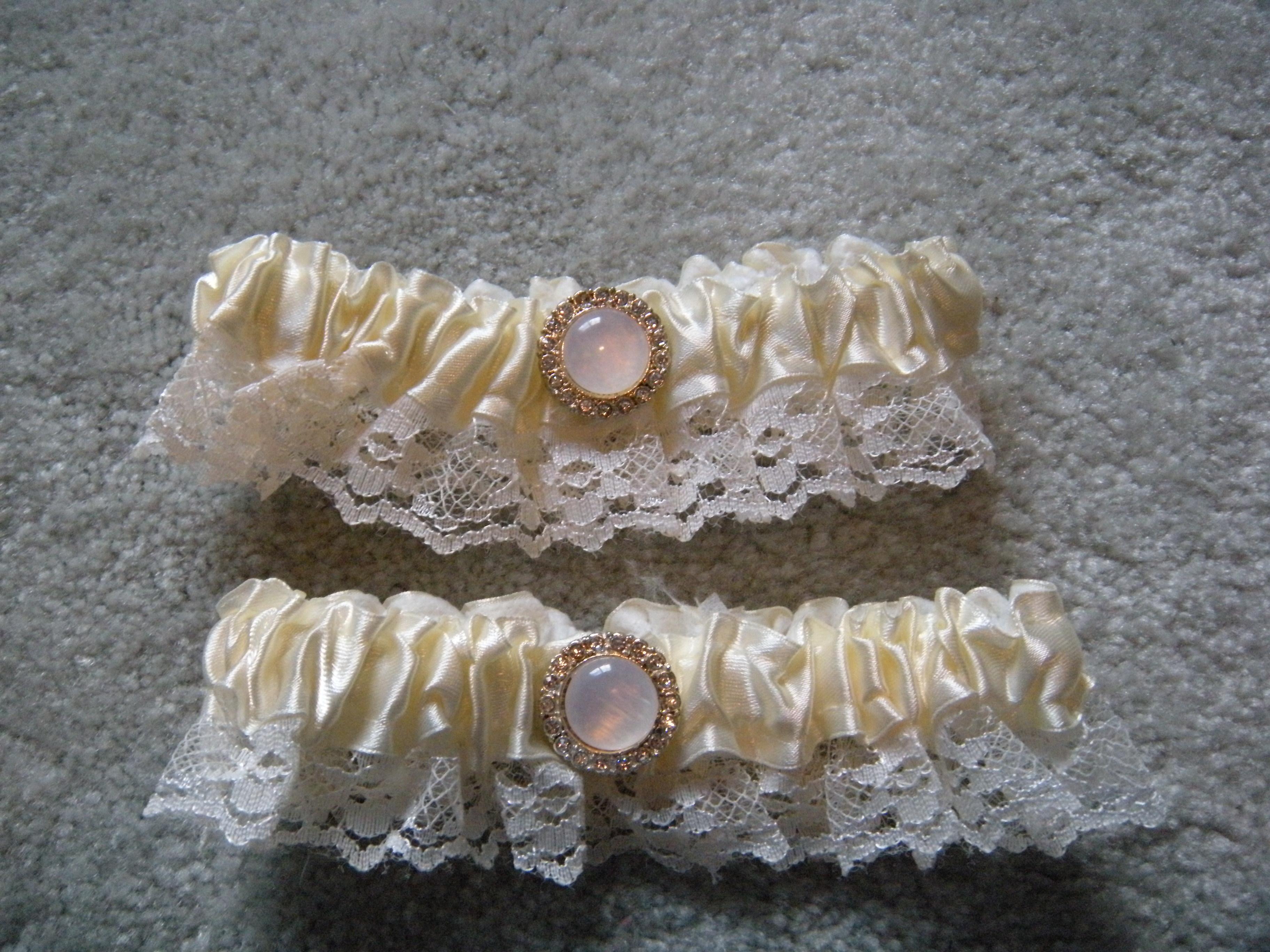 DIY, Wedding Dresses, Fashion, dress, Garter