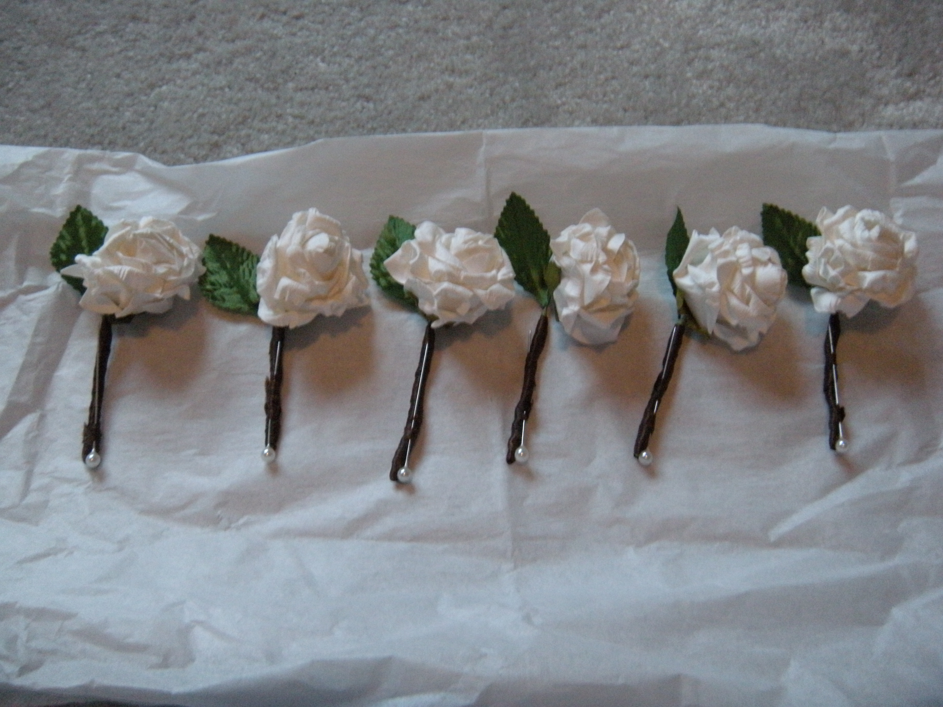 Flowers & Decor, Boutonnieres, Flowers, Boutineer