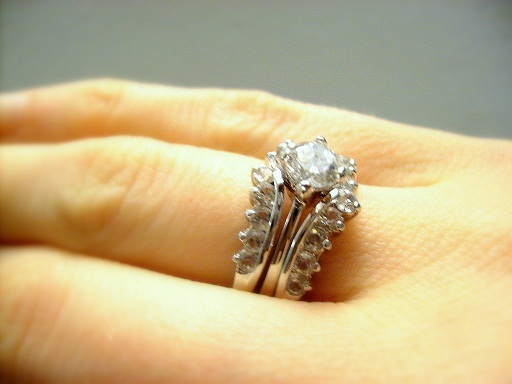 Jewelry, silver, Engagement Rings, Ring, Engagement, From, Charming, Faux, Charlie