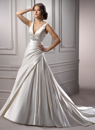 Ceremony, Reception, Flowers & Decor, Wedding Dresses, Fashion, dress
