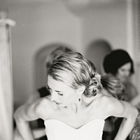 Wedding Dresses, Fashion, white, black, dress, Bride, Getting ready, Sara jeremiah