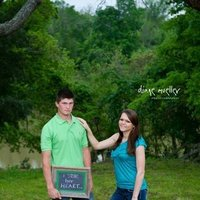 MY Engagement Pictures