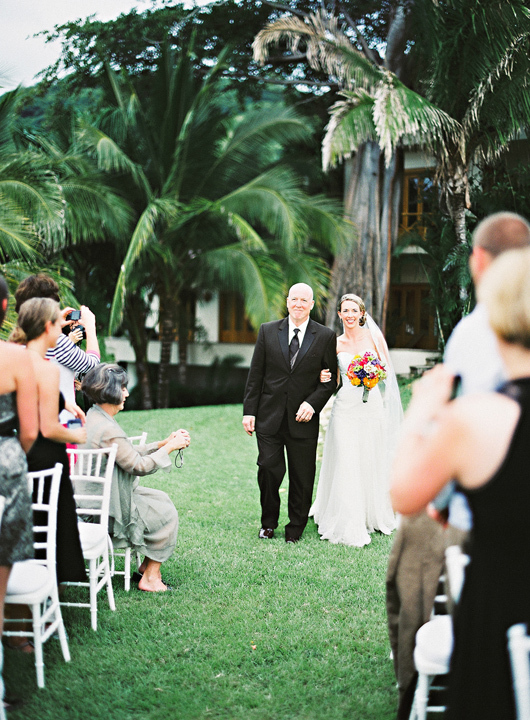 Ceremony, Flowers & Decor, Destinations, purple, green, Bride, Father, Destination, Colorful, Beige, Walk, Film, Sara jeremiah