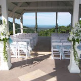 Ceremony, Flowers & Decor, Pavillion