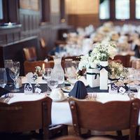 white, black, Classic, Tablescape, Chessie pasquale