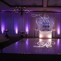 Reception, Flowers & Decor, purple, Inspiration board