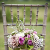 Flowers & Decor, purple, Classic, Vineyard, Coast, East, Maria will