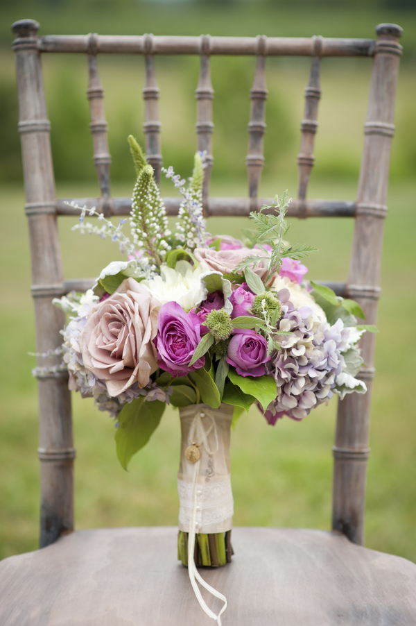 Flowers & Decor, purple, Classic, Vineyard, Coast, East, Maria will