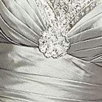 Wedding Dresses, Fashion, silver, dress, My