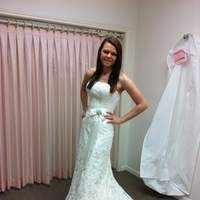 Wedding Dress<3