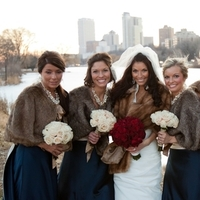 Beauty, Jewelry, Bridesmaids, Bridesmaids Dresses, Wedding Dresses, Fashion, red, blue, gold, dress, Hair, Milwaukee