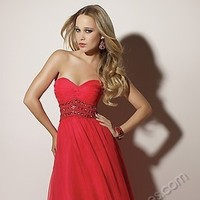 Bridesmaids Dresses, Wedding Dresses, Fashion, red, dress, Bridesmaid, Dresses, Evening