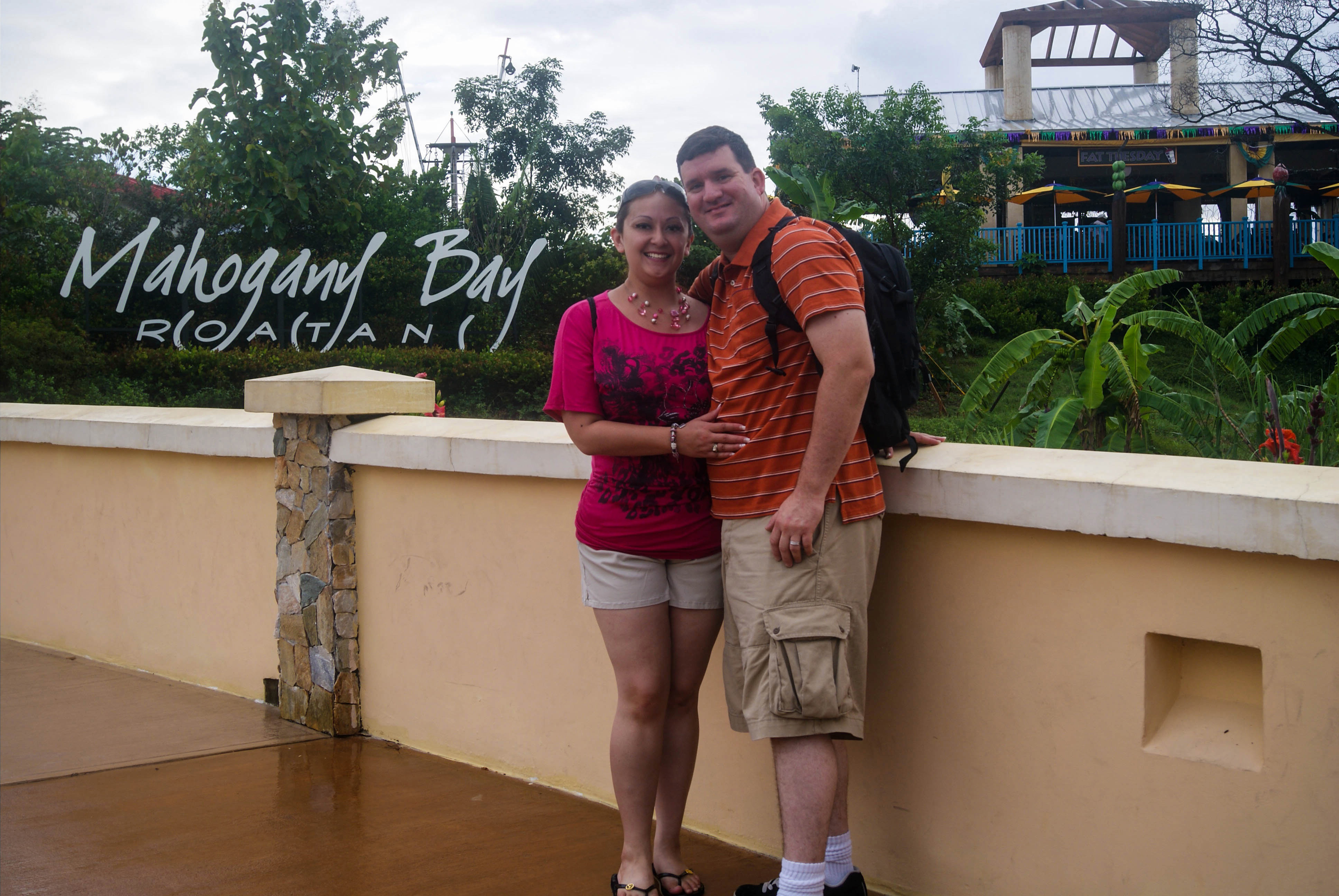 Honeymoon, Destinations, Honeymoons, Caribbean, Cruise, Western, Carnival, Honduras