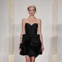 Bridesmaids, Bridesmaids Dresses, Fashion, black