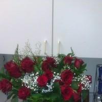 Flowers & Decor, Cakes, cake, Flowers