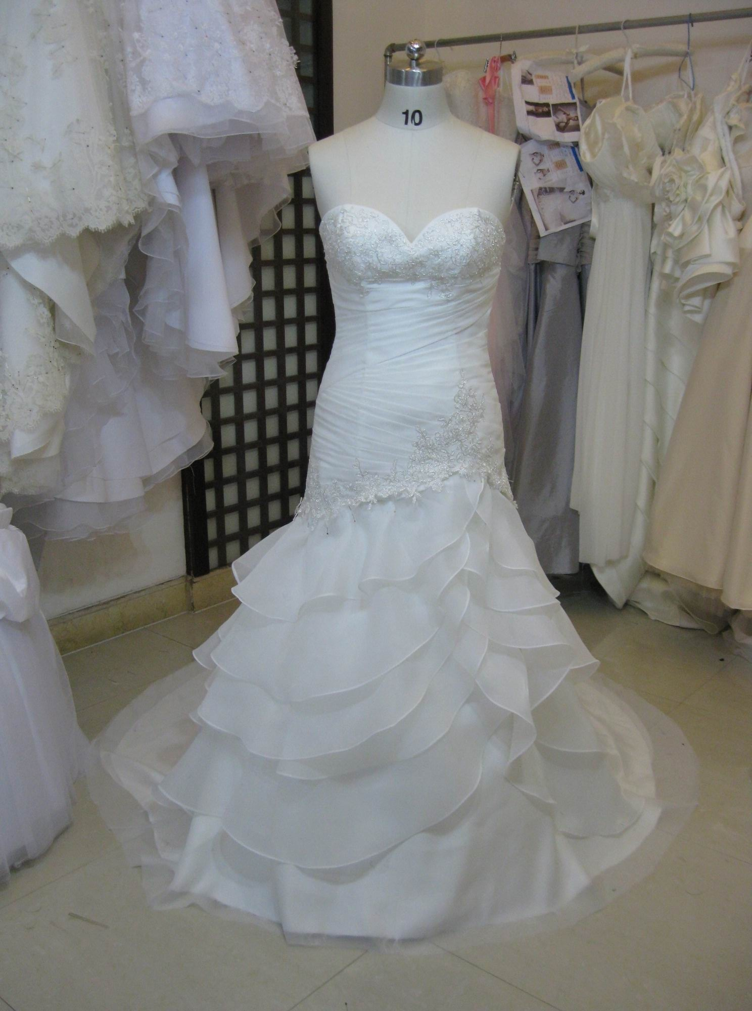 Wedding Dresses, Fashion, dress, The, In, My, Makings