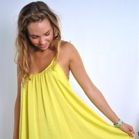 Bridesmaids, Bridesmaids Dresses, Wedding Dresses, Fashion, yellow, dress