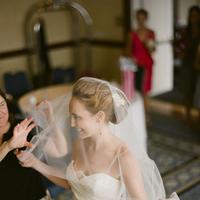 Veils, Fashion, Bride, Veil, Merryl marko