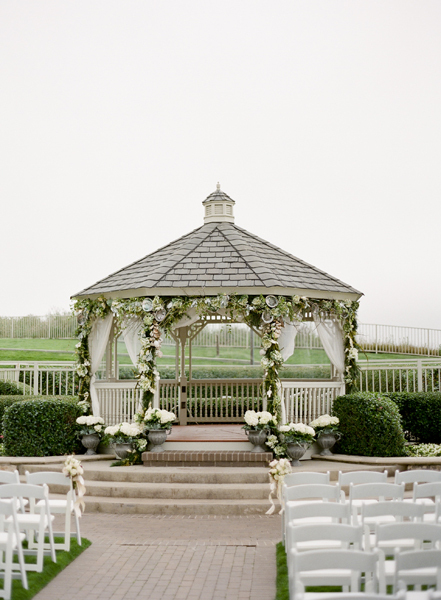 Ceremony, Flowers & Decor, Gazebo, Outdoors, Merryl marko