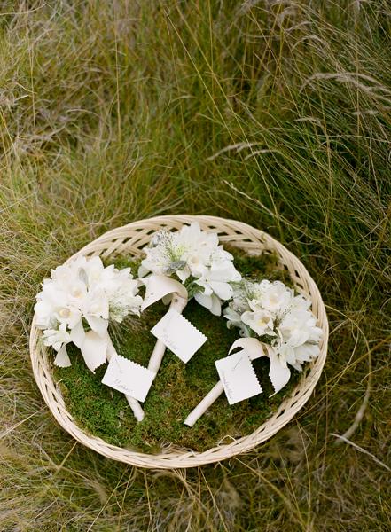 Bouquets, Merryl marko