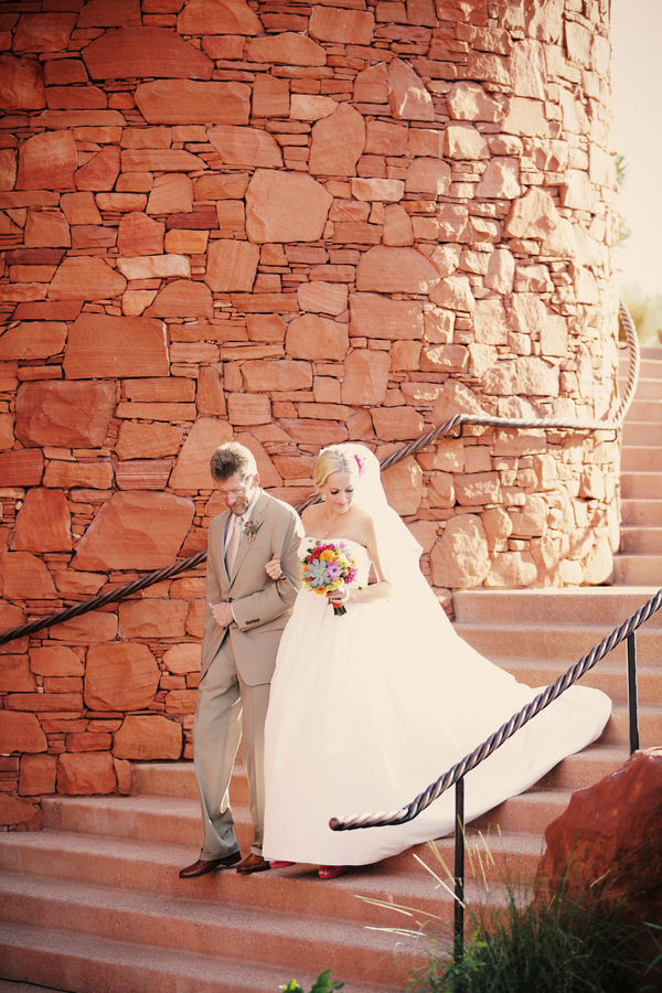 Ceremony, Flowers & Decor, Desert, Lacey easton